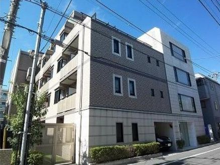 東京都世田谷区、桜新町駅徒歩16分の築11年 5階建の賃貸マンション