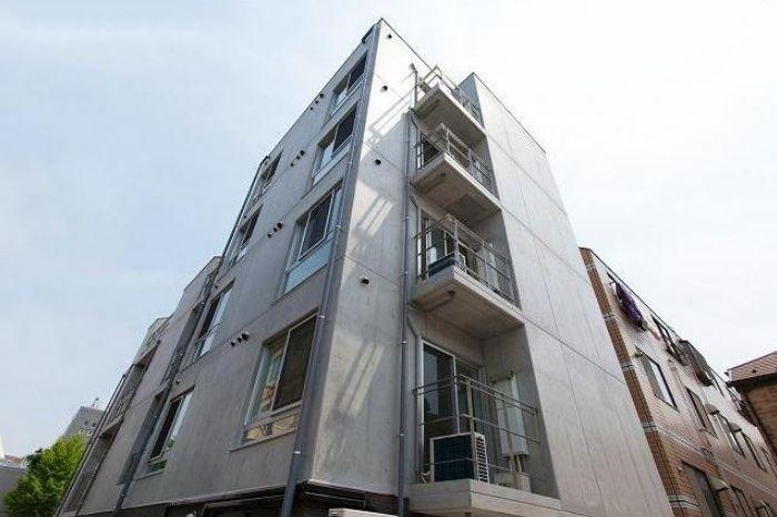 東京都世田谷区、用賀駅徒歩9分の築2年 5階建の賃貸マンション