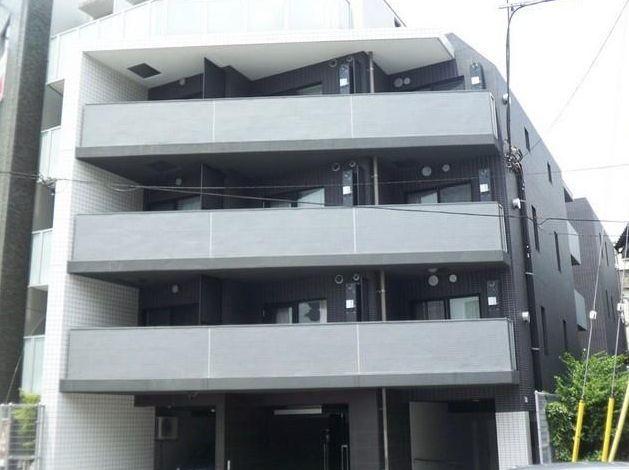 東京都世田谷区、用賀駅徒歩7分の築7年 5階建の賃貸マンション
