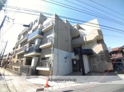神奈川県川崎市高津区、高津駅徒歩13分の築5年 4階建の賃貸マンション