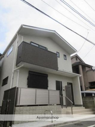 東京都世田谷区、用賀駅徒歩17分の新築 2階建の賃貸アパート