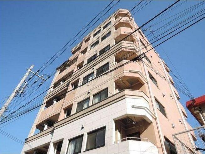 東京都世田谷区、千歳船橋駅徒歩26分の築12年 7階建の賃貸マンション
