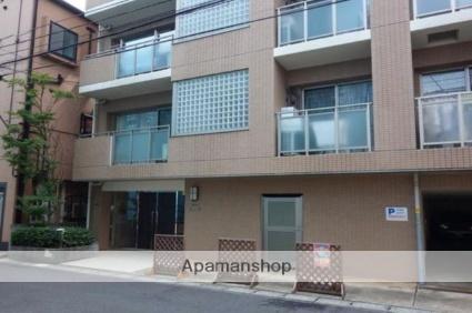 神奈川県川崎市高津区、二子新地駅徒歩1分の築11年 5階建の賃貸マンション