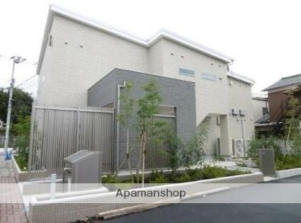 東京都世田谷区、二子玉川駅徒歩8分の新築 2階建の賃貸アパート