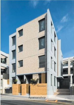 東京都世田谷区、桜新町駅徒歩10分の新築 5階建の賃貸マンション
