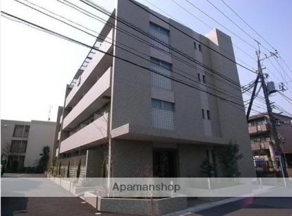 神奈川県川崎市高津区、高津駅徒歩8分の築5年 4階建の賃貸マンション