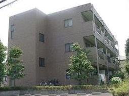 東京都世田谷区、用賀駅徒歩22分の築21年 3階建の賃貸マンション