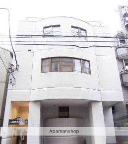 東京都世田谷区、尾山台駅徒歩13分の築28年 3階建の賃貸マンション