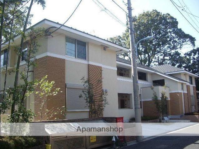 東京都杉並区、荻窪駅徒歩10分の築6年 2階建の賃貸アパート