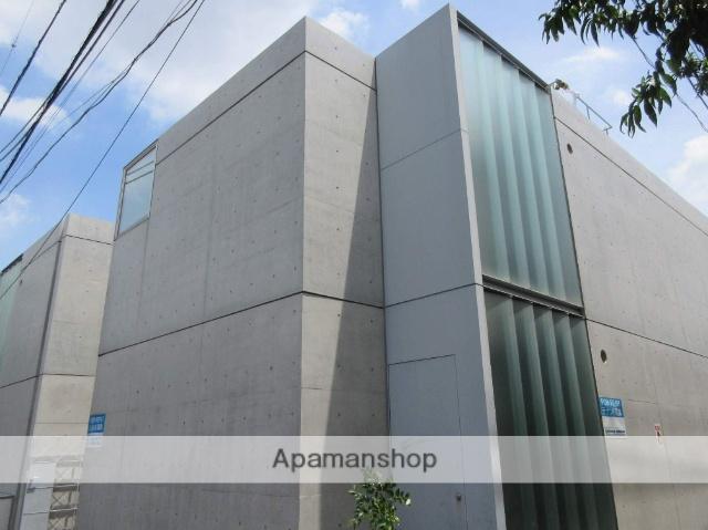 東京都中野区、高円寺駅徒歩16分の築10年 3階建の賃貸マンション