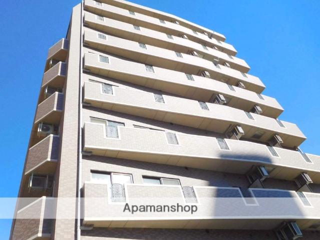 東京都杉並区、阿佐ケ谷駅徒歩15分の築13年 11階建の賃貸マンション