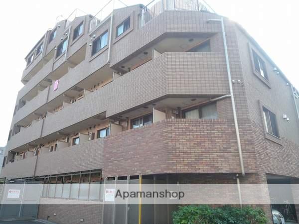 東京都杉並区、荻窪駅徒歩8分の築13年 7階建の賃貸マンション