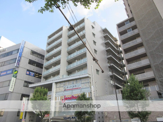 東京都杉並区、阿佐ケ谷駅徒歩22分の築10年 10階建の賃貸マンション