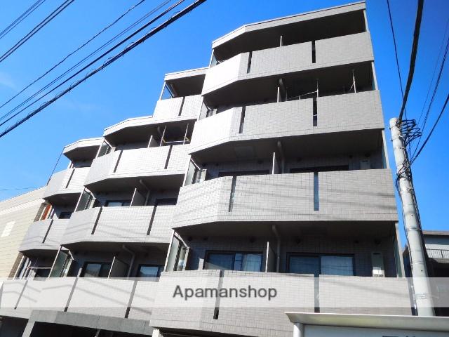 東京都杉並区、荻窪駅徒歩19分の築8年 5階建の賃貸マンション