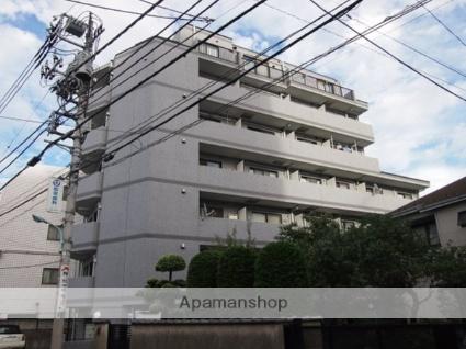 東京都中野区、沼袋駅徒歩11分の築11年 8階建の賃貸マンション