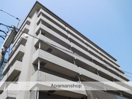 東京都杉並区、阿佐ケ谷駅徒歩9分の築27年 8階建の賃貸マンション