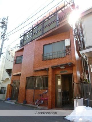 東京都杉並区、阿佐ケ谷駅徒歩18分の築29年 4階建の賃貸マンション