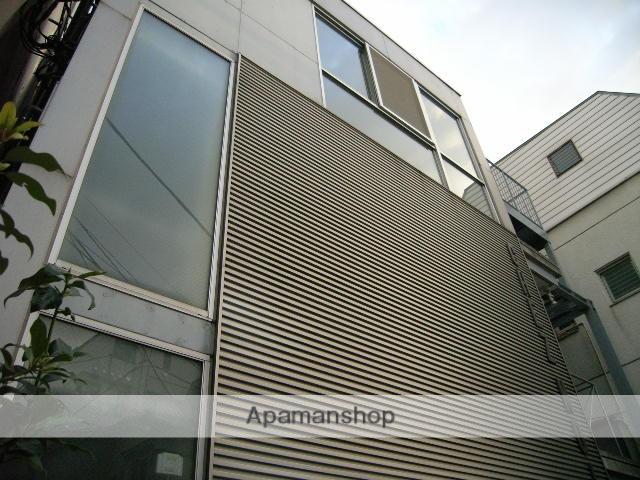 東京都中野区、高円寺駅徒歩15分の築15年 5階建の賃貸マンション