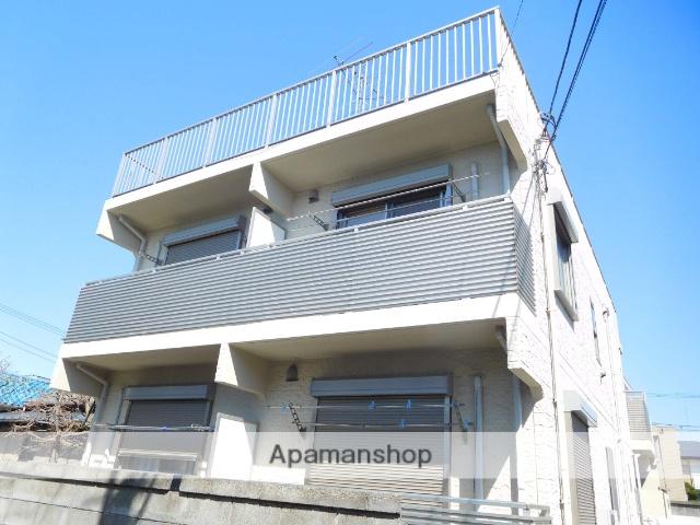 東京都杉並区、荻窪駅徒歩17分の築11年 2階建の賃貸マンション