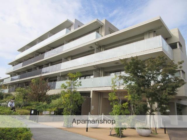 東京都杉並区、阿佐ケ谷駅徒歩13分の築1年 6階建の賃貸マンション