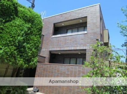 東京都杉並区、荻窪駅徒歩12分の築30年 2階建の賃貸マンション