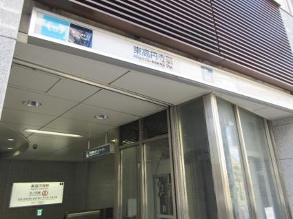 フェリーチェ東高円寺D[1K/17.23m2]の周辺1
