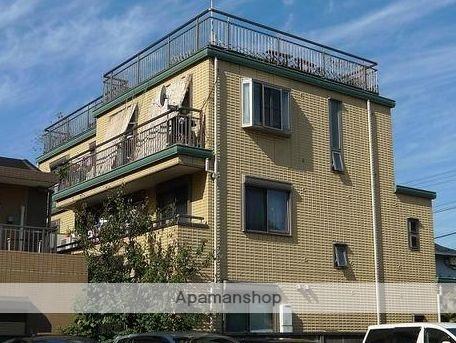 東京都杉並区、西荻窪駅徒歩16分の築14年 3階建の賃貸マンション
