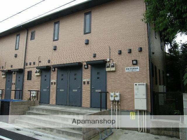 東京都杉並区、荻窪駅徒歩8分の築13年 2階建の賃貸アパート