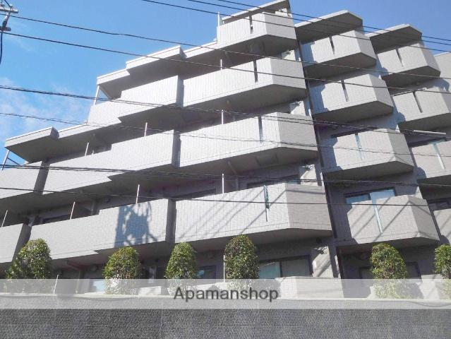 東京都杉並区、阿佐ケ谷駅徒歩27分の築8年 5階建の賃貸マンション