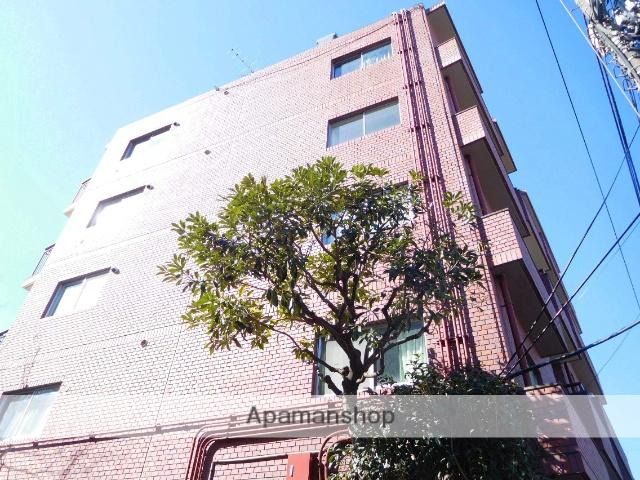 東京都杉並区、高円寺駅徒歩18分の築32年 5階建の賃貸マンション