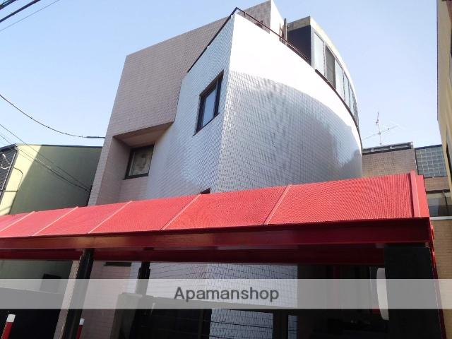 東京都杉並区、高円寺駅徒歩14分の築29年 3階建の賃貸マンション