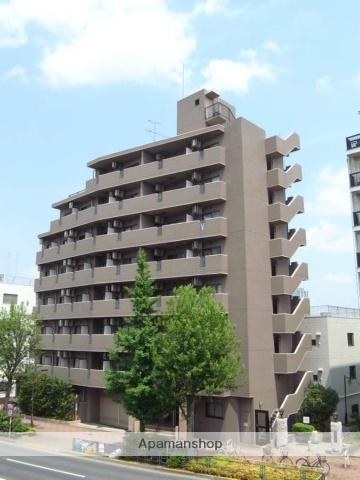 東京都杉並区、中野駅徒歩11分の築17年 8階建の賃貸マンション