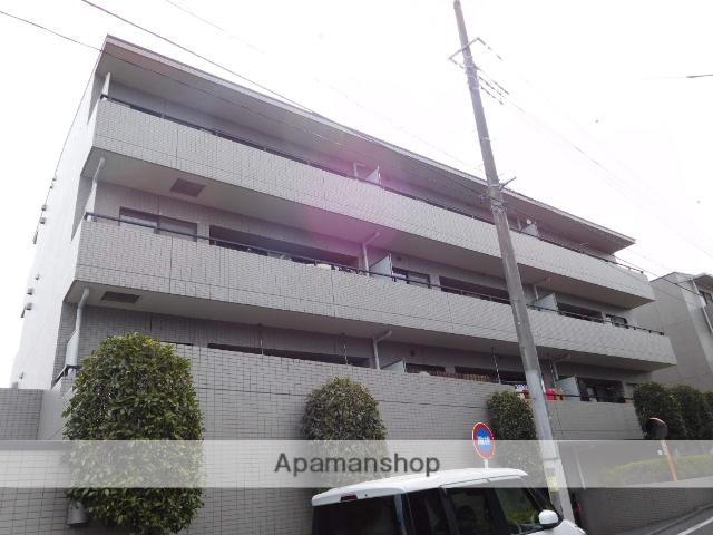 東京都杉並区、西荻窪駅徒歩8分の築17年 7階建の賃貸マンション