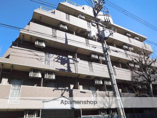 東京都杉並区、高円寺駅徒歩16分の築10年 6階建の賃貸マンション