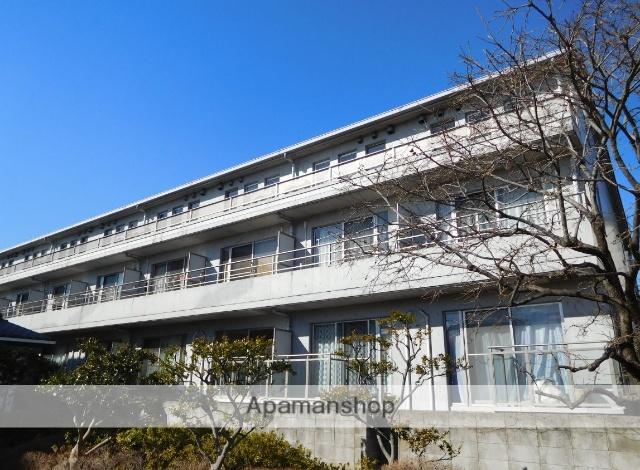 東京都中野区、都立家政駅徒歩14分の築13年 3階建の賃貸マンション