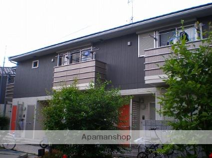 東京都中野区、野方駅徒歩8分の築8年 2階建の賃貸アパート