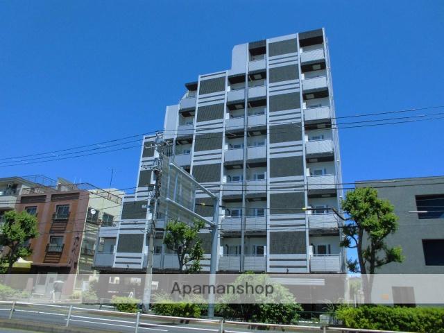 東京都杉並区、西荻窪駅徒歩24分の築11年 8階建の賃貸マンション