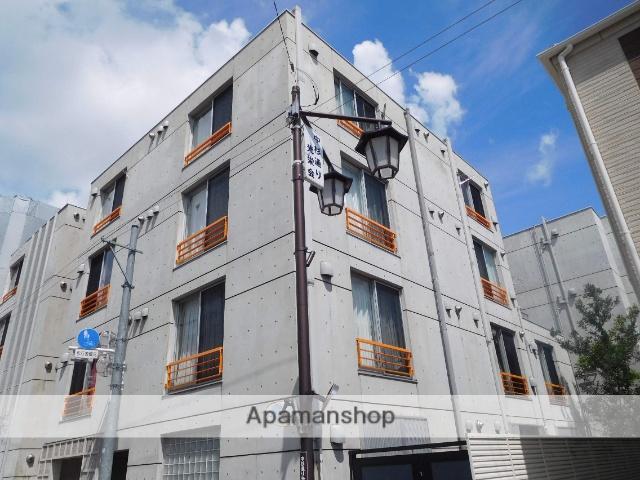東京都練馬区、中村橋駅徒歩11分の築9年 4階建の賃貸マンション