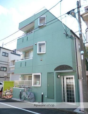 東京都杉並区、荻窪駅徒歩10分の築13年 3階建の賃貸マンション