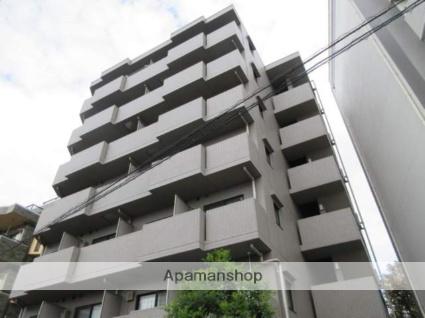 東京都中野区、中村橋駅徒歩17分の築12年 8階建の賃貸マンション