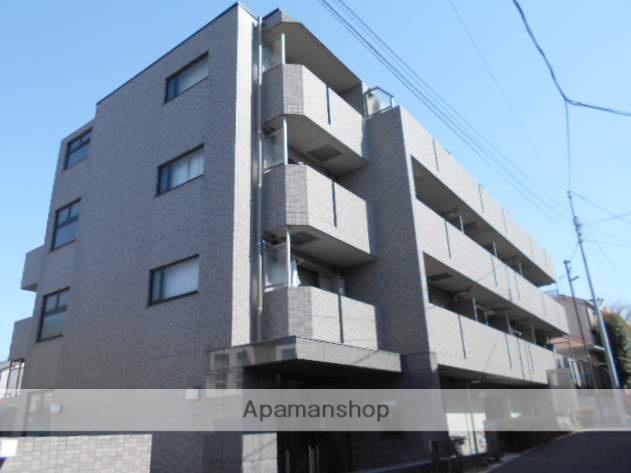 東京都中野区、高円寺駅徒歩13分の築10年 4階建の賃貸マンション