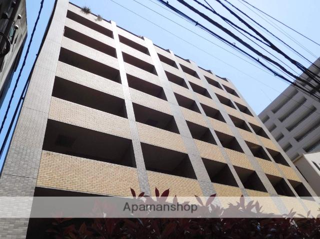 東京都杉並区、阿佐ケ谷駅徒歩9分の築13年 8階建の賃貸マンション