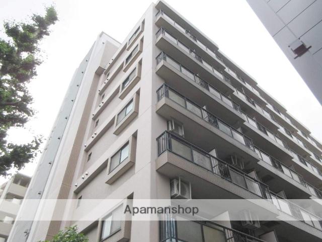 東京都杉並区、高円寺駅徒歩17分の築20年 7階建の賃貸マンション