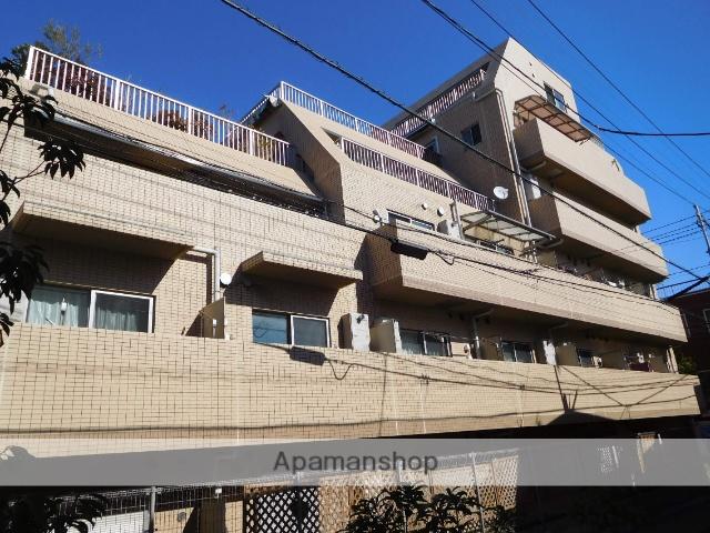 東京都杉並区、阿佐ケ谷駅徒歩10分の築7年 6階建の賃貸マンション
