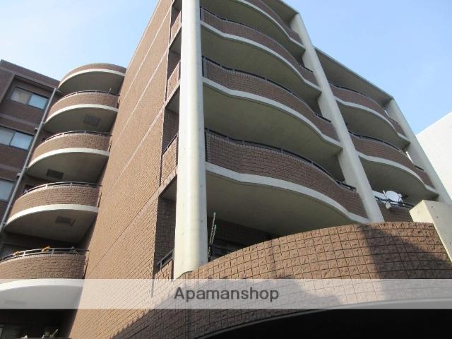 東京都中野区、高円寺駅徒歩16分の築17年 6階建の賃貸マンション