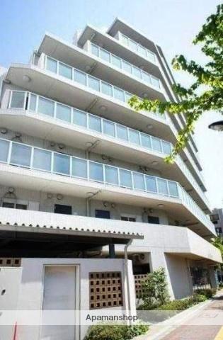 東京都杉並区、高円寺駅徒歩13分の築8年 8階建の賃貸マンション