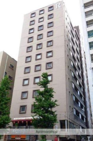 東京都杉並区、阿佐ケ谷駅徒歩9分の築43年 13階建の賃貸マンション
