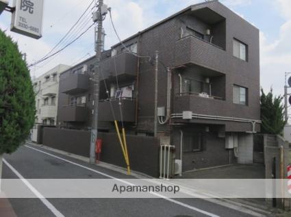 東京都中野区、野方駅徒歩6分の築29年 3階建の賃貸マンション