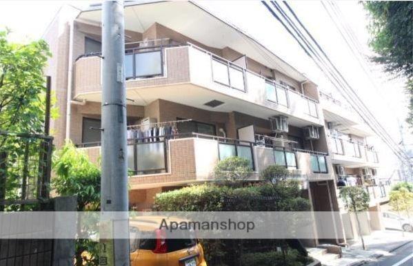 東京都中野区、鷺ノ宮駅徒歩7分の築15年 3階建の賃貸マンション