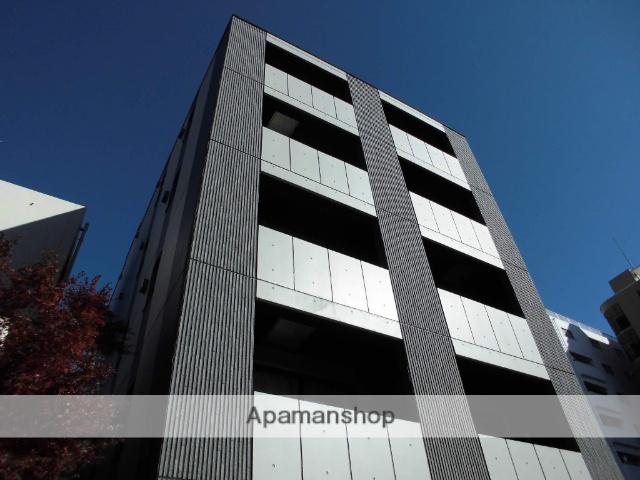 東京都杉並区、荻窪駅徒歩3分の築1年 5階建の賃貸マンション